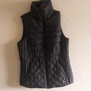 Black Champion Vest